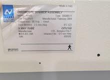 جهاز أشعة بانوراما وسيفالومترك  ( خاص بعيادات الأسنان)