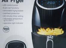 Air Fryer 1.5 Liter