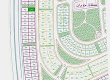 للبيع قطعة ارض سكنية أسوان الجديدة