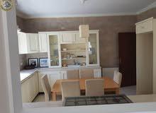 شقة مميزة للبيع في دير غبار طابق ثاني 180م تشطيب سوبر ديلوكس