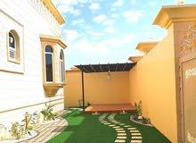ابو ظبي تنسيق اجمل الحدائق وا ضمان على الأعمال شلالات نوافير