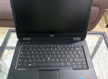 Dell latitude core i7