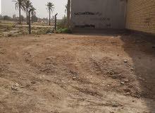 قطعه ارض 100 متر علوة الفحل شارع 15 متر مع كافة الخدمات
