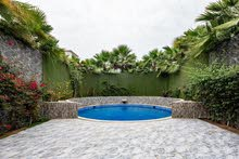 Luxurious and exclusive villas in Hamala
