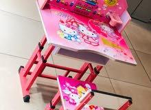 مكتب دراسة للأطفال