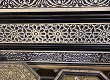 استيراد خشب الصالون من المغرب
