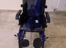 كرسي ذوي الإعاقة