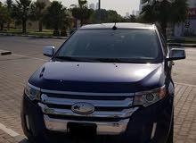 Ford edge 2013 Limited (Full Opinions) ملكيه ساريه حتى ديسمبر - فورد حاله ممتازه