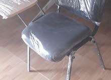 les chaises iso avec cache sons cache