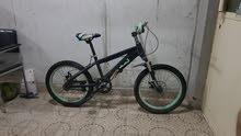 دراجة هوائية مقاس 20
