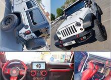 Jeep Wrangler sport