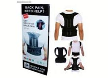 back pain , need help? ) correcteur de posture