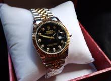 ساعة رولكس - Montre Rolex