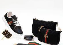 سيت جنط + حذاء