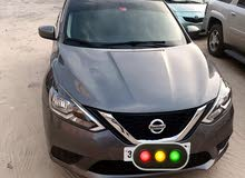 Nissan Sentra 2016  USA first owner