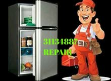 fridge repair service Doha