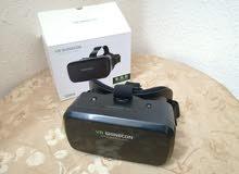 نظارةالواقع الأفتراضي ( VR ( SHINECON