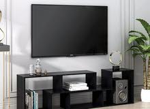 ترابيزة تليفزيون سهلة التشكيل