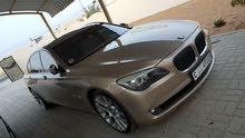 BMW 750LI GCC NO. 1