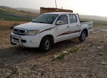 Used 2009 Toyota Hilux for sale at best price