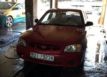 2000 Accent for sale