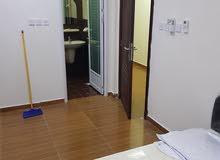 Furnished Room with private bathroom رفة مؤثثة للعذاب بحمام خاص