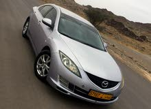Automatic Mazda 2009 for sale - Used - Muscat city