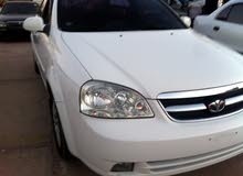 Daewoo Lacetti made in 2007 for sale