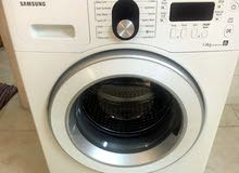 Samsung Front Door Fully Automatic washing Machine