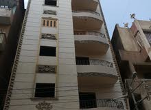 New Apartment of 125 sqm for sale El Nady Street