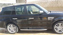 Automatic Rover 2006 for sale - New - Irbid city