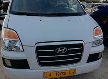 Hyundai H-1 Starex car for sale 2006 in Zliten city