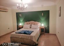 شقة هاي كلاس مفروشة بالكامل موقع ممتاز جدا مكرم عبيد فيوو ووواووو مدينة نصر
