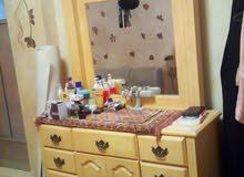 غرفة نوم لشخصين بحرينيه