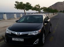 2014 Toyota Camry for sale in Amman
