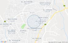 2 rooms 1 bathrooms apartment for sale in ZarqaHay Al Ameer Mohammad