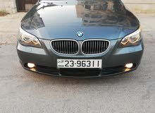 For sale 525 2007