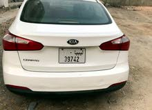 Best price! Kia Cerato 2013 for sale