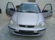 هوندا 2000