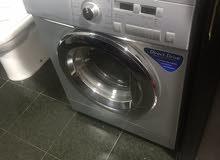 LG washing machine for 450