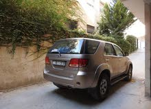 150,000 - 159,999 km mileage Toyota Fortuner for sale