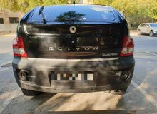 SSANG YONG ACTYON for sale