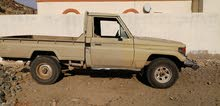 0 km Jeep Other 1985 for sale