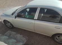 Used condition Kia Sephia 1997 with 1 - 9,999 km mileage