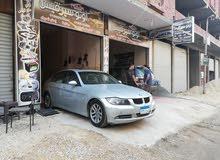 مركز أوتو سيرفس لصيانة جميع انواع السيارات بلالف مسكن