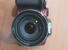 كاميرا p510