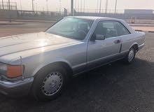 Mercedes Benz SL 560 1990 For Sale