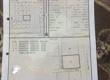 ارض سكنية للبيع ولاية بركاء الفليج