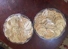 خبز مشبع  بالبذور