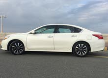 Nissan Altima 2017 For Sale